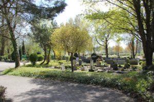 Friedhof Eriskirch