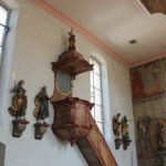 Kanzlei Kirche Eriskirch