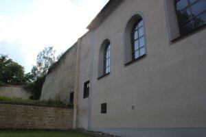 Kirche Kloster Inzigkofen