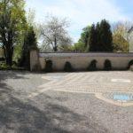 Kirchplatz Eriskirch