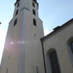 Kirchturm 2 Kloster Inzigkofen