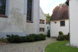 Klosterareal Kloster Inzigkofen
