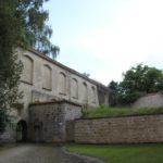 Klosterruine Inzigkofen