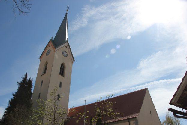 Mariae Himmelfahrt Eriskirch