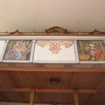Orgel Kirche Eriskirch