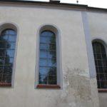 Romanische Reste Kloster Inzigkofen