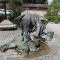 Steuerzahlerbrunnen Isny
