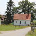 Kapelle Oberharprechts
