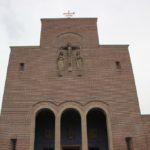 Kreuzigungsgruppe St Petrus Canisius in Friedrichshafen
