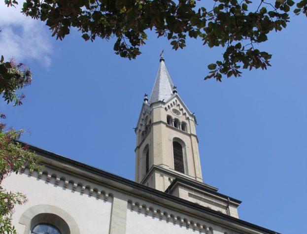 Lutherkirche Konstanz
