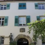 Raeume des Museum Ueberlingen