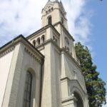 Turm der Lutherkirche Konstanz