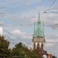 St Georgkirche ulm