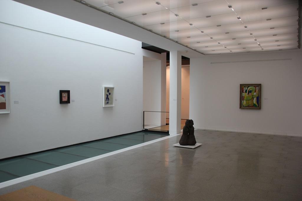 Gemaeldekunst Ulmer Museum