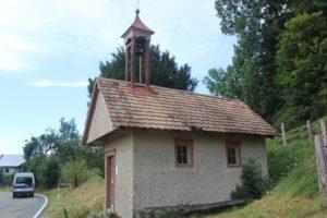 Kapelle Grossholzleute-Duerrenbach