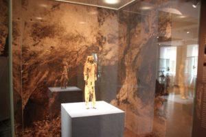 Loewenmensch Museum Ulm