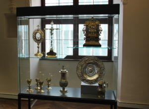 Religioeser Schmuck Museum Ulm