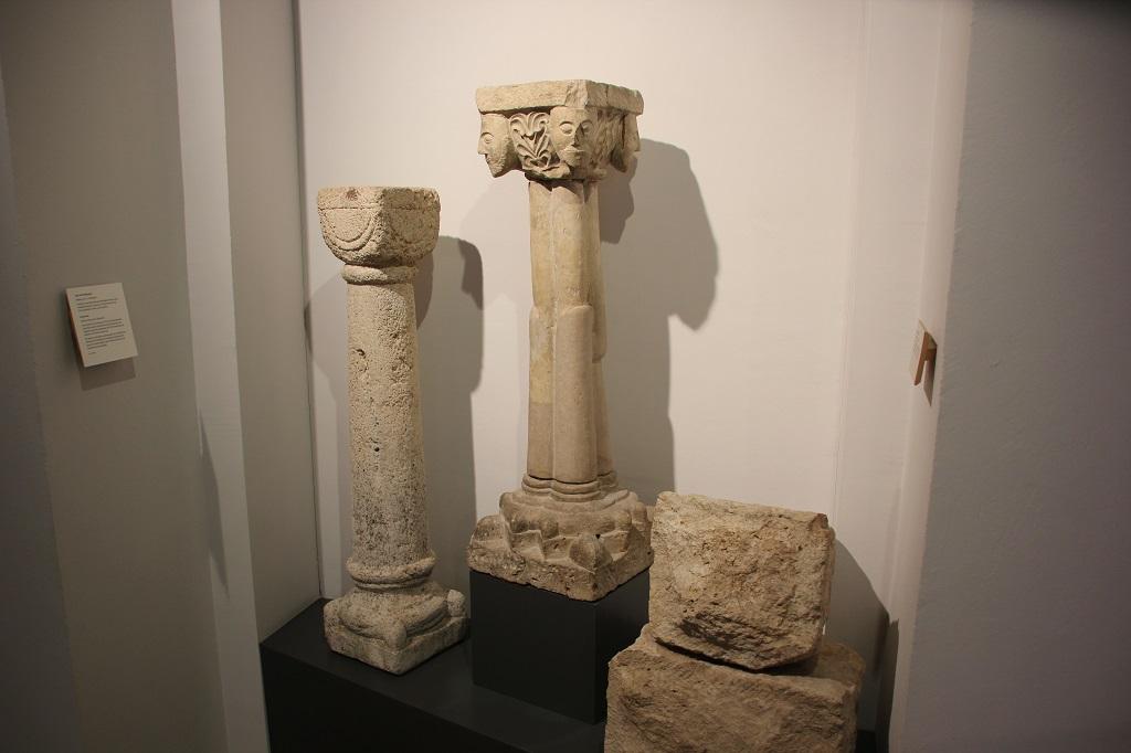 Saeulen Antike