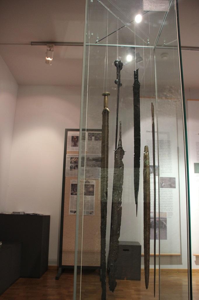 Schwerterfunde