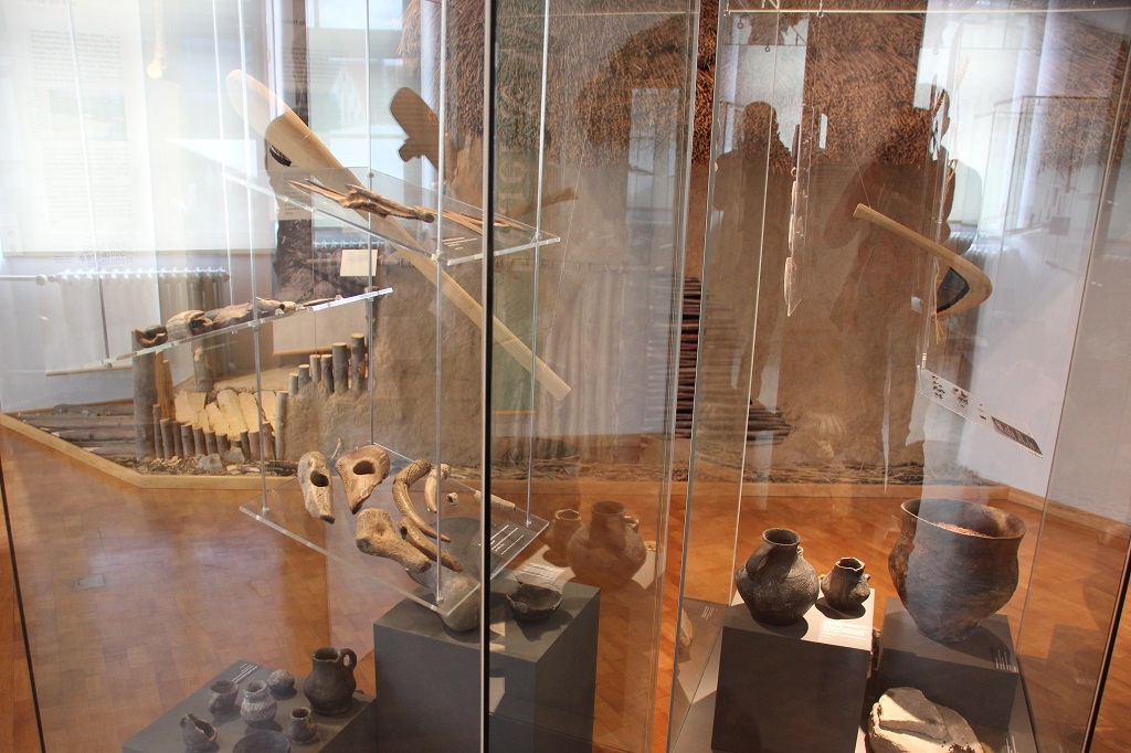 Steinzeit Werkzeuge