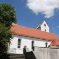 St Baptist Danketsweiler