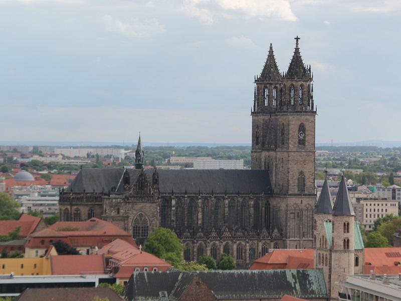 Magdeburger-Dom