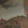 Maria Schray ein Raub der Flammen