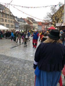 1 Narrensprung Ravensburg 2019