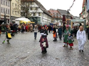 10 Narrensprung Ravensburg 2019