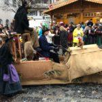 12 Narrensprung Ravensburg 2019