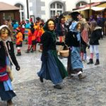 13 Narrensprung Ravensburg 2019