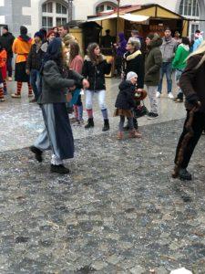 15 Narrensprung Ravensburg 2019