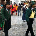 16 Narrensprung Ravensburg 2019