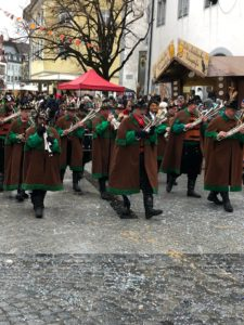 19 Narrensprung Ravensburg 2019