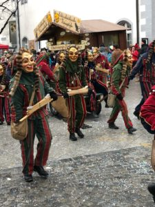 22 Narrensprung Ravensburg 2019