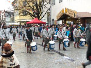 24 Narrensprung Ravensburg 2019