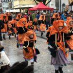 29 Narrensprung Ravensburg 2019