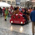 7 Narrensprung Ravensburg 2019