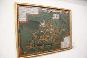 Waldburg 1625