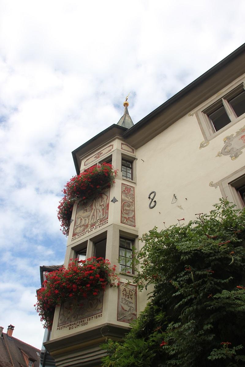 Baeren Erker Meersburg