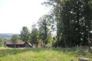 Kleine Siedlungen im Krottal