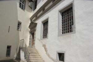 Nordfluegel Schloss Messkirch