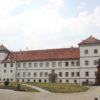 Renaissance Schloss Messkirche