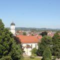 St Martin Kirche Langenargen