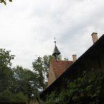 Gelaeut St Wendelinskapelle Ramsberg