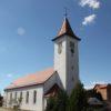 St Martin Kirche Schlier