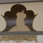 1493 Kaiser Maximilanus 1519