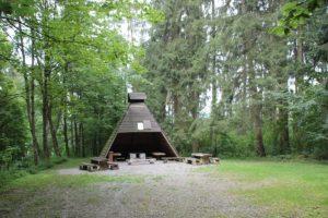 Grillplatz Billafingen