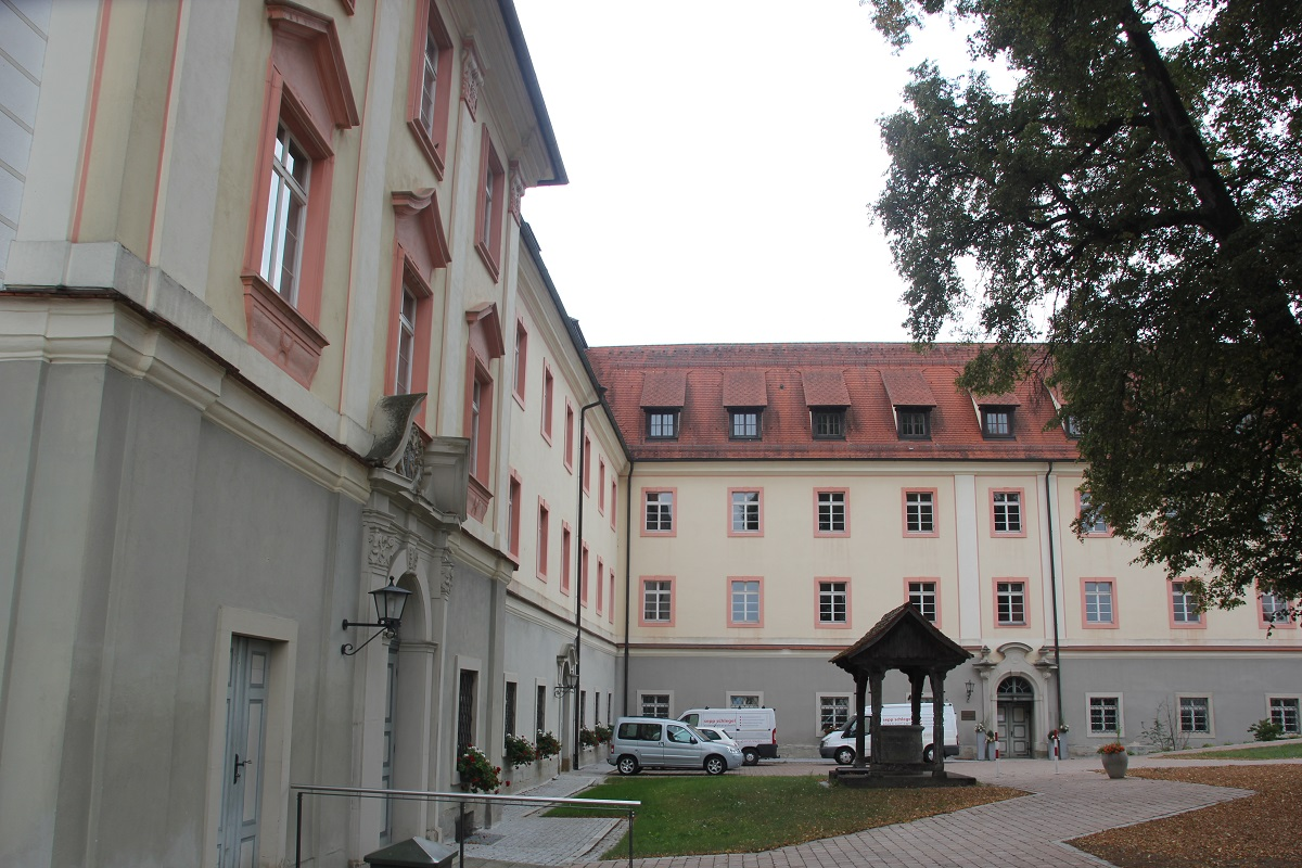 Kloster Wald