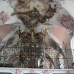 Orgel Kloster Wald